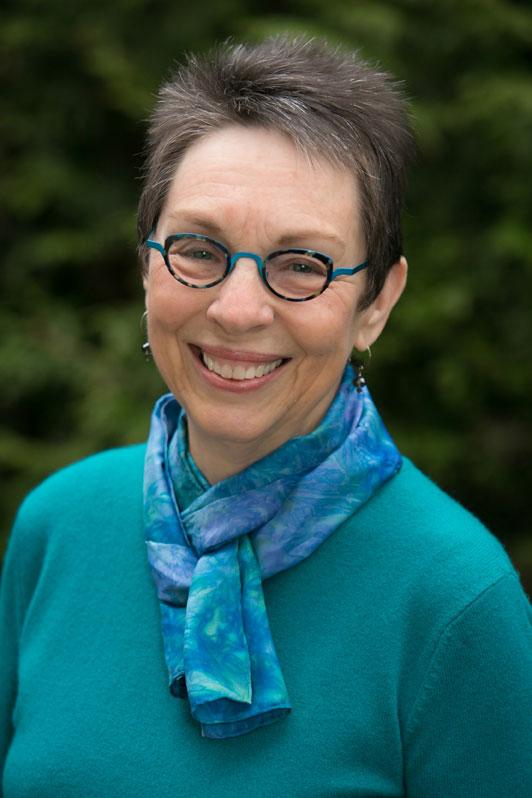 Sharon Eakes, MA, BCC, ACN